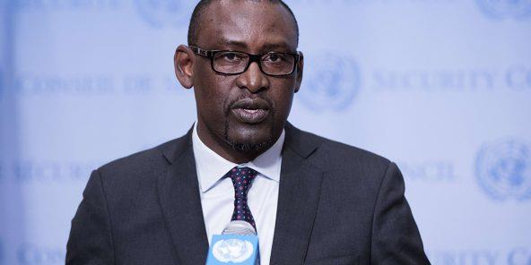 """Le Mali condamne vivement """"l'attaque lâche et barbare"""" contre un convoi commercial marocain dans la commune de Didiéni"""