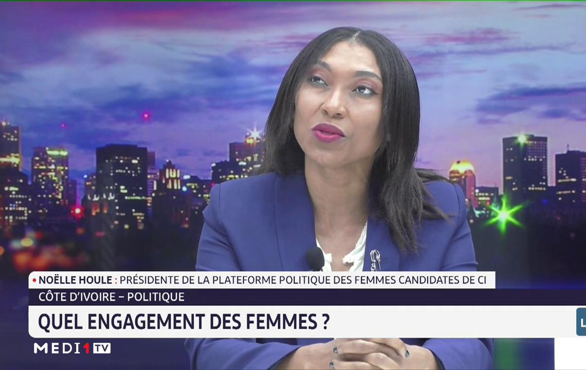 Côte d'Ivoire-politique: quel engagement des femmes ?