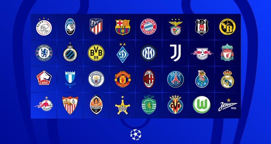 دوري أبطال أوروبا: مواجهات قوية واعدة بالإثارة والندية في الجولة الأولى