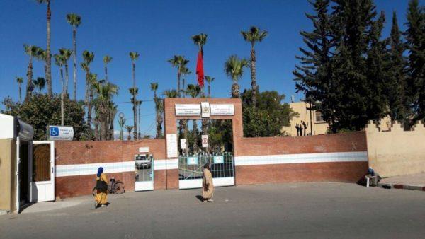 Taroudant :mobilisation du service de réanimation à l'hôpital Mokhtar Soussi pour accueillir les cas critiques de Covid-19