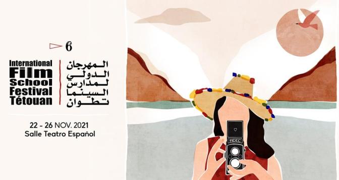 الدورة السادسة لمهرجان تطوان الدولي لمدارس السينما من 22 الى 26 نوفمبر القادم
