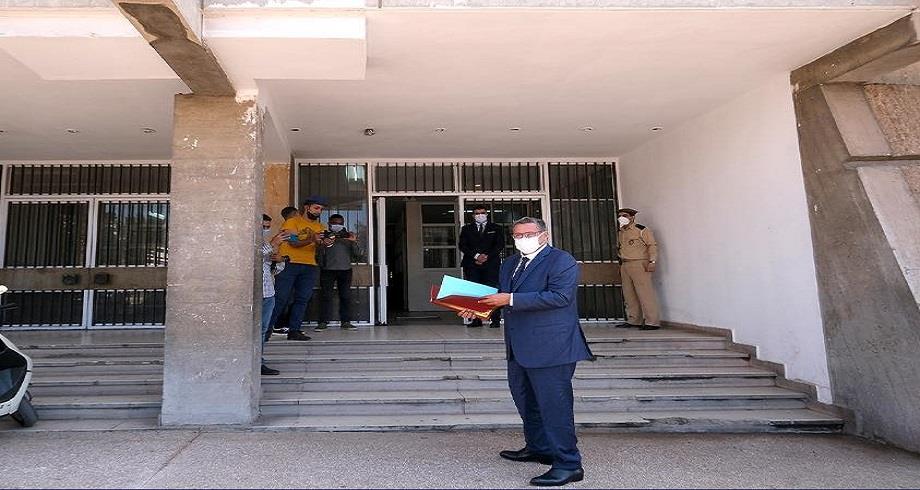 Aziz Akhannouch dépose officiellement sa candidature pour la mairie d'Agadir