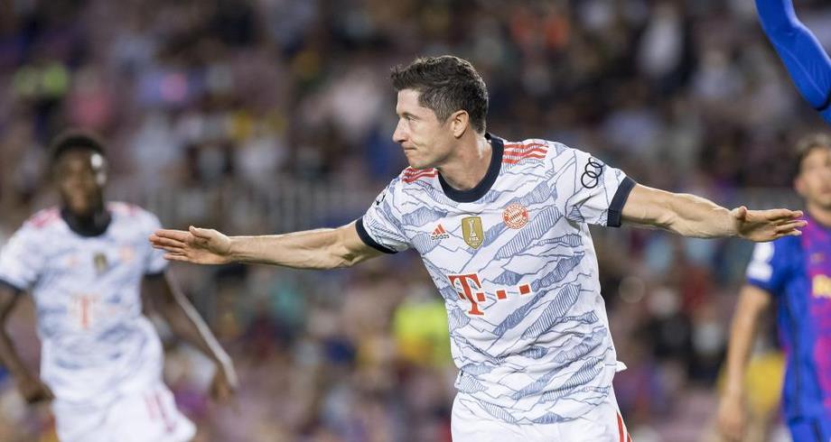 دوري أبطال أوروبا: برشلونة يسقط بميدانه بثلاثية نظيفة