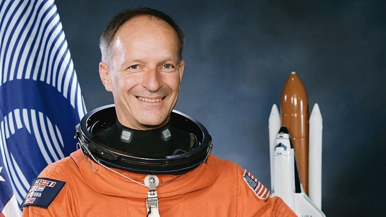 L'astronaute suisse Claude Nicollier salue le potentiel de l'industrie aéronautique au Maroc