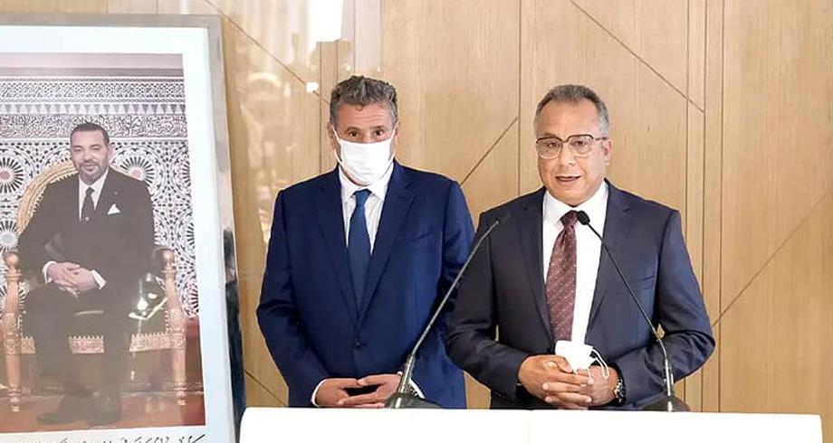 بنعلي: جبهة القوى الديمقراطية تؤيد التوجهات التي تخدم مصلحة الناخب المغربي في هذه المرحلة الدقيقة