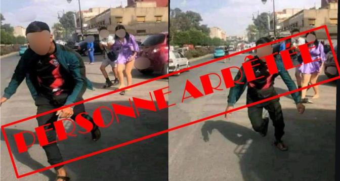 طنجة.. توقيف المشتبه فيه الرئيسي في قضية التحرش الجنسي والإخلال العلني بالحياء