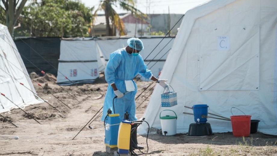 Nigéria: une épidémie de choléra fait plus de 100 morts