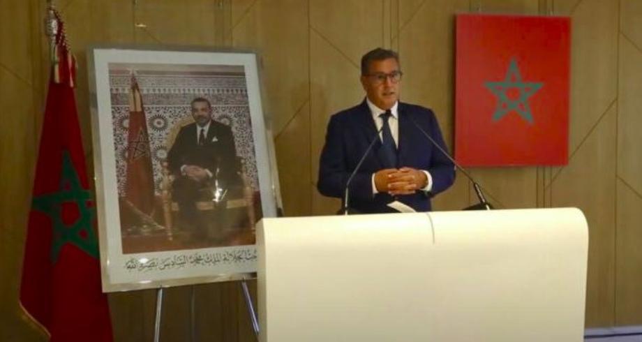 أخنوش: ملامح الأغلبية الحكومية ستتضح خلال الأسبوع المقبل
