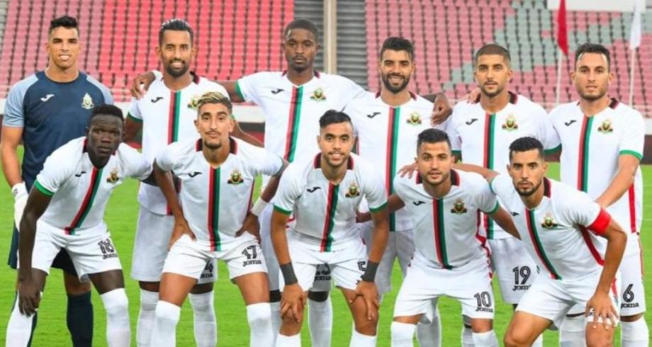 البطولة الوطنية الاحترافية (الدورة الأولى) ..الجيش الملكي ينهزم أمام الشباب الرياضي السالمي