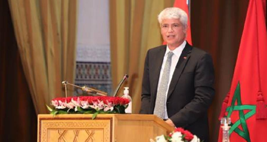 Ambassadeur: les relations maroco-suisses sont dynamiques, stables et basées sur la confiance
