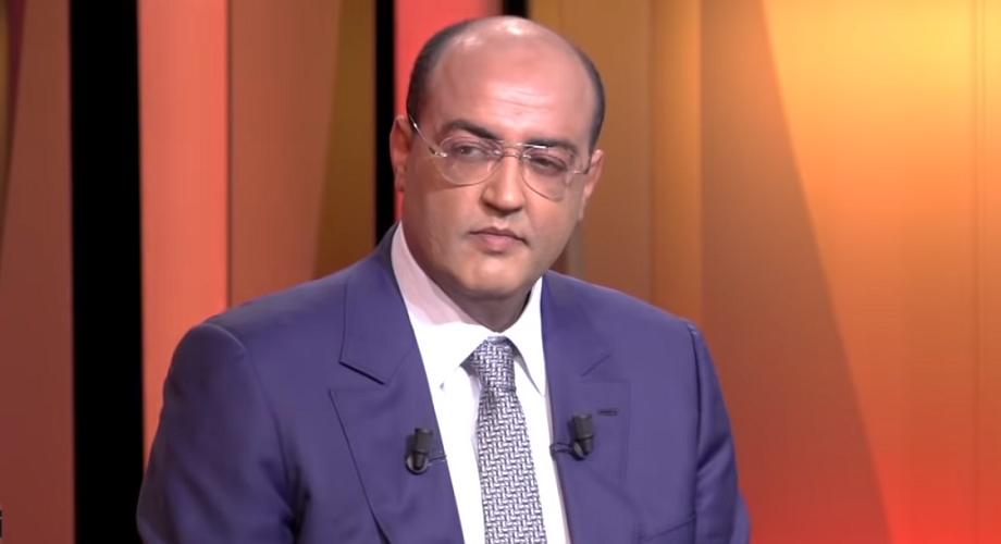 إعادة انتخاب سيدي حمدي ولد الرشيد رئيسا لجهة العيون الساقية الحمراء