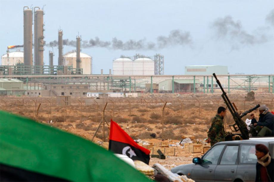 Libye: reprise des exportations au niveau des ports pétroliers