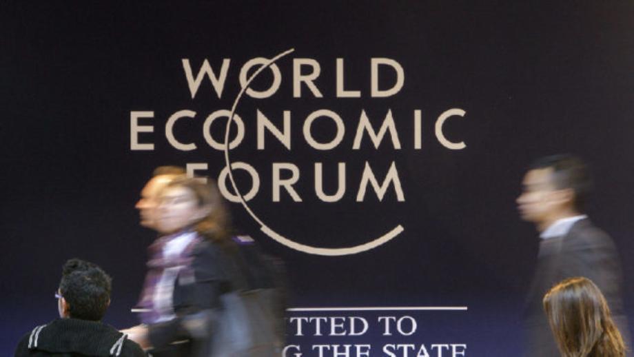Le Forum économique mondial se tiendra à nouveau à Davos en 2022