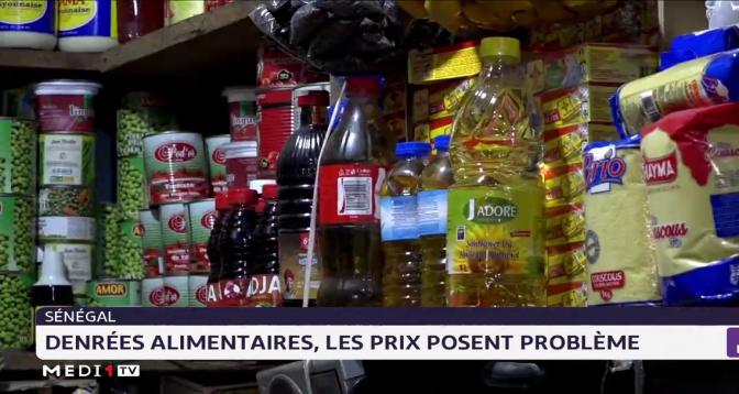 Sénégal: denrées alimentaires, les prix posent problème