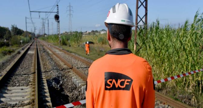 France: la SNCF prévoit entre 2000 et 3000 suppressions d'emplois