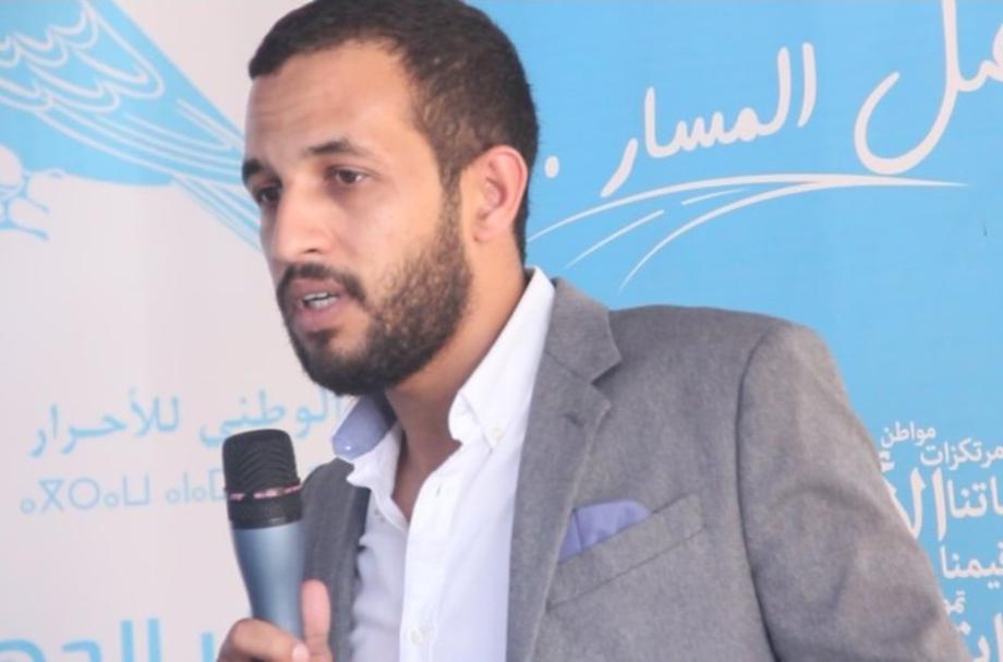Erragheb Hormatallah du RNI élu président du Conseil communal de Dakhla
