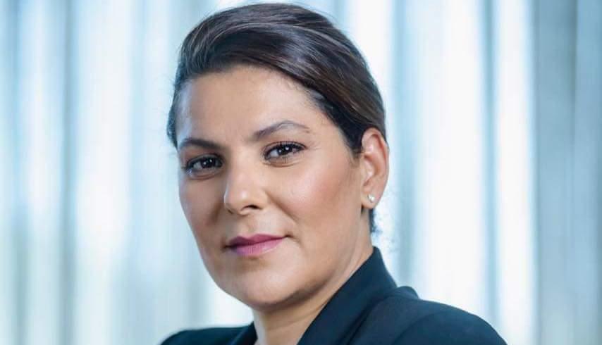 انتخاب فاطمة الزهراء المنصوري عن حزب الأصالة والمعاصرة رئيسة لمجلس جماعة مراكش