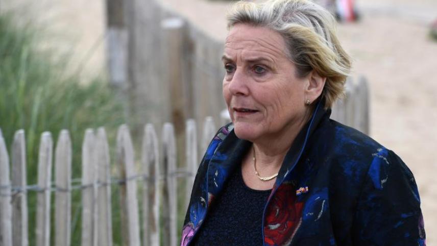 Évacuations d'Afghanistan: Démission de la ministre néerlandaise de la Défense