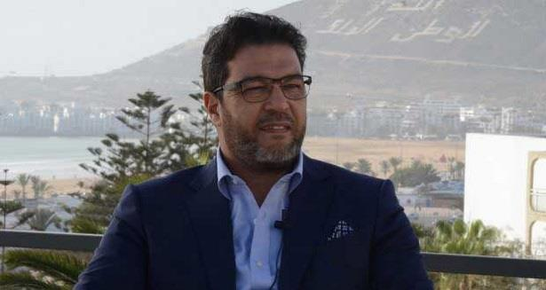 انتخاب كريم أشنكلي رئيسا لمجلس جهة سوس ماسة