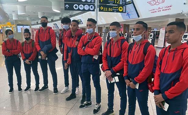 المنتخب المغربي يُتوج بالبطولة العربية للجيدو
