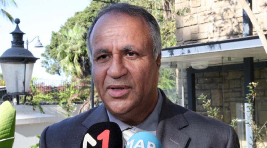 برازافيل.. تعيين محمد بنحمو رئيسا للفيدرالية الإفريقية للأمن السيبراني