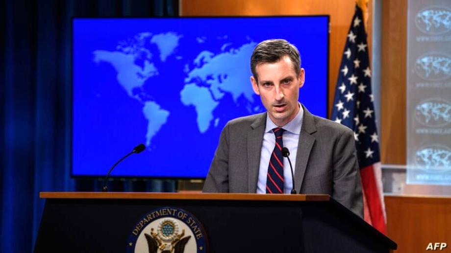 Washington se félicite de la mort du terroriste et mercenaire du polisario Abou Walid Al-Sahraoui