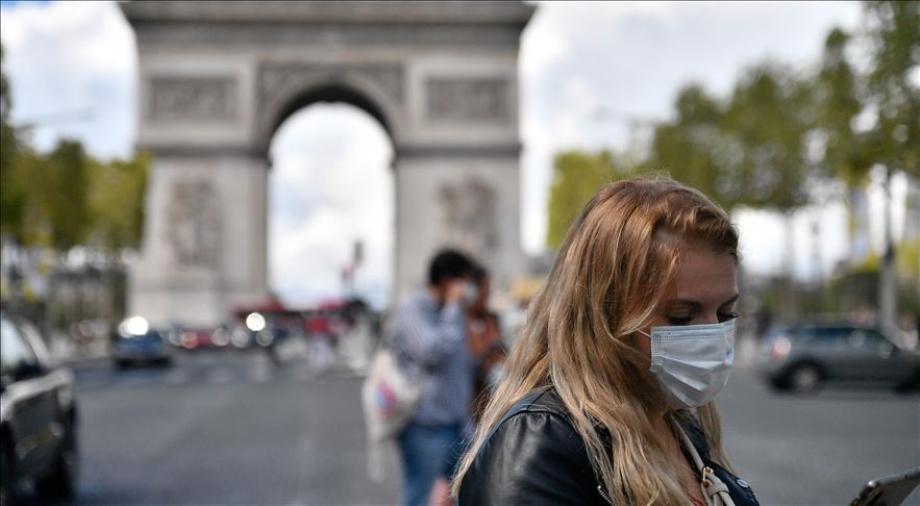 """France/Covid : amélioration des indicateurs épidémiologiques, possible allègement du """"pass sanitaire"""""""