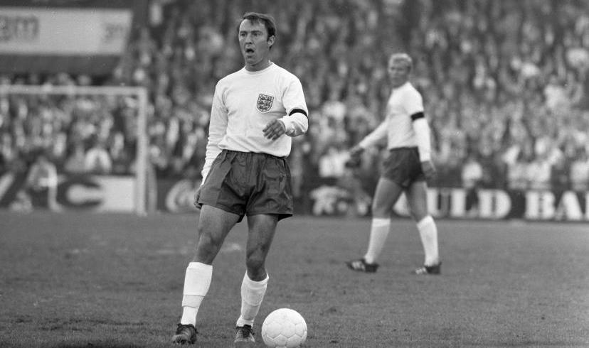 وفاة المهاجم الأسطوري جيمي غريفز ،أفضل هداف في تاريخ البطولة الانجليزية