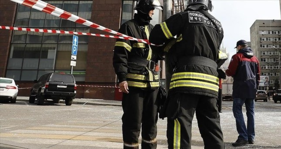 ثمانية قتلى في إطلاق نار بحرم جامعة روسية