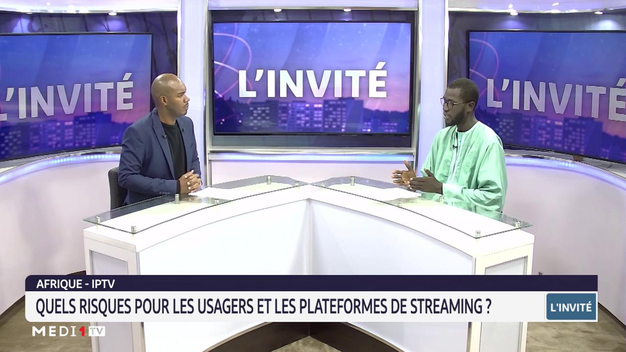 IPTV: quels risques pour les usagers et les plateformes de streaming ?