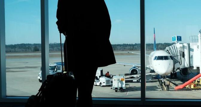الولايات المتحدة ستفتح حدودها أمام جميع المسافرين الملقحين ضد كوفيد