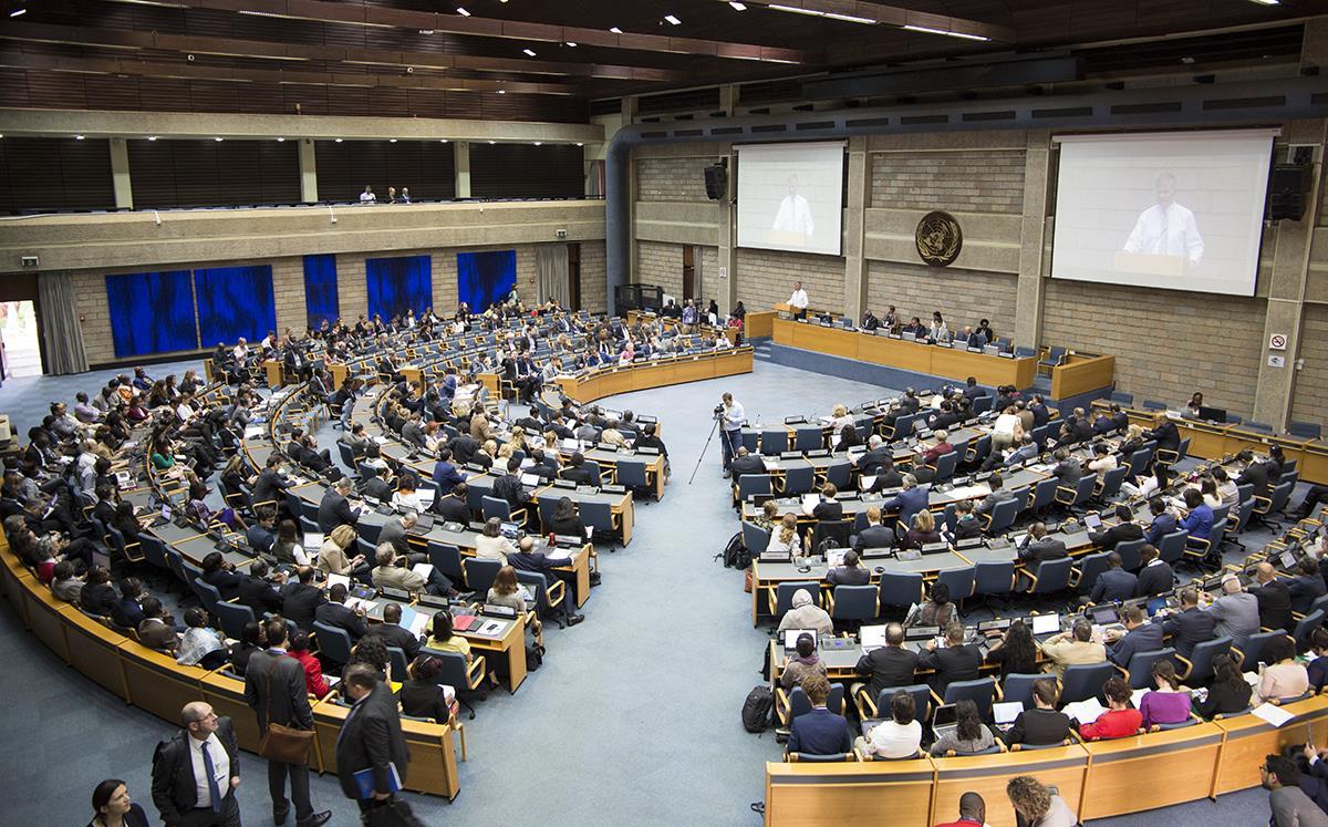 المغرب يعلن ترشيحه لرئاسة الدورة السادسة لجمعية الأمم المتحدة للبيئة