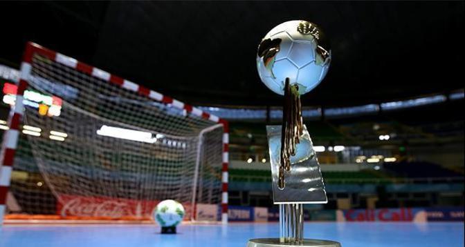 مونديال كرة القدم داخل القاعة .. اكتمال عقد المنتخبات الـ16 المتأهلة إلى دور الثمن