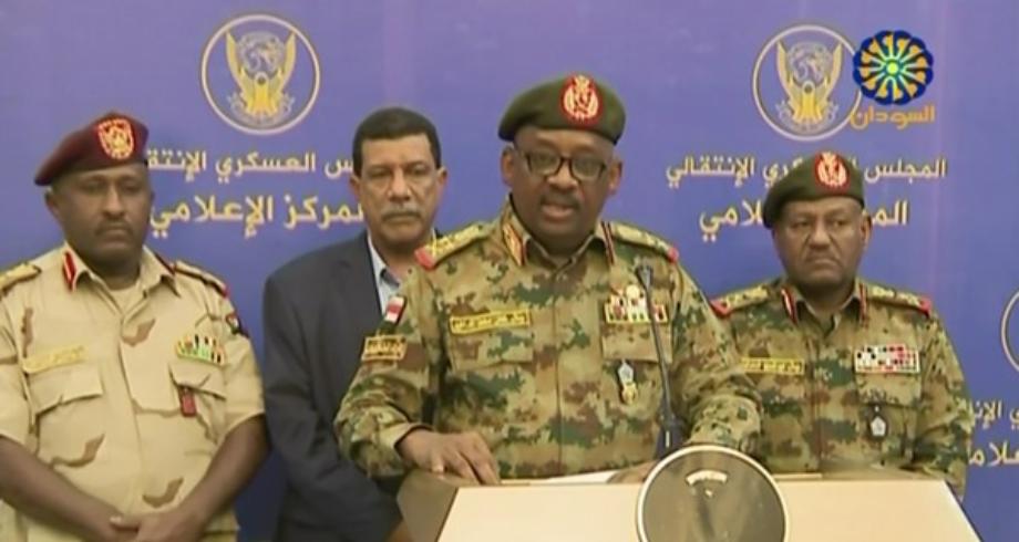 السودان يعلن إحباط محاولة انقلاب