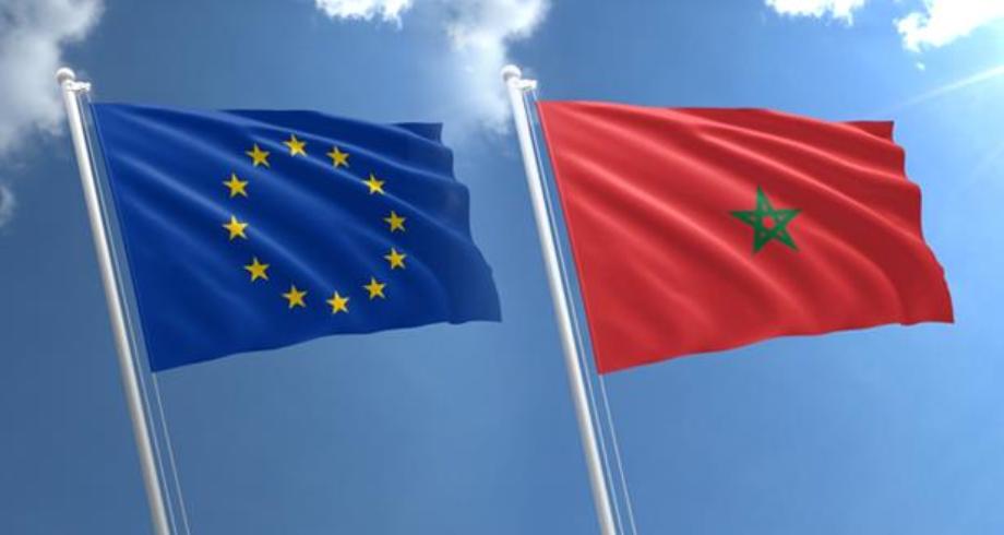 تحديث إطار العلاقات التجارية والاستثمارية بين الاتحاد الأوروبي والمغرب
