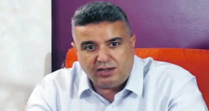 كلميم .. وفاة عبد الوهاب بلفقيه عضو حزب الأصالة والمعاصرة