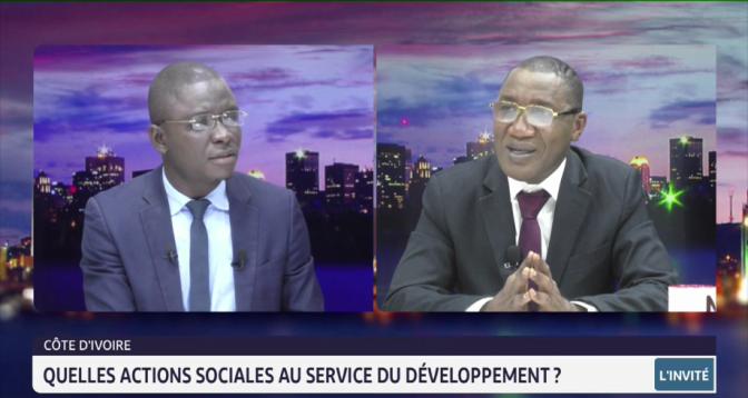 Côte d'Ivoire: quelles actions sociales au service du développement ?