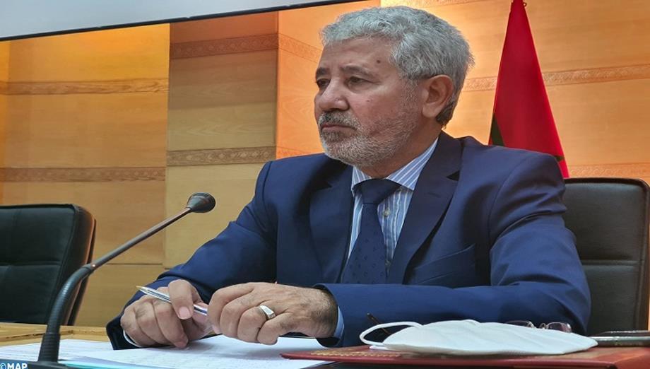 انتخاب عبد الواحد الأنصاري عن حزب الاستقلال رئيسا لجهة فاس ـ مكناس