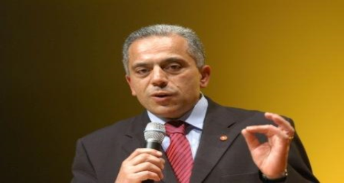 انتخاب عبد اللطيف معزوز عن حزب الاستقلال رئيسا لمجلس جهة الدار البيضاء-سطات