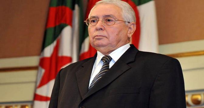 الجزائر.. وفاة الرئيس بالنيابة السابق عبد القادر بن صالح