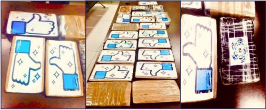 إجهاض عملية للتهريب الدولي لأزيد من 22 كيلوغراما من الكوكايين بميناء طنجة المتوسط