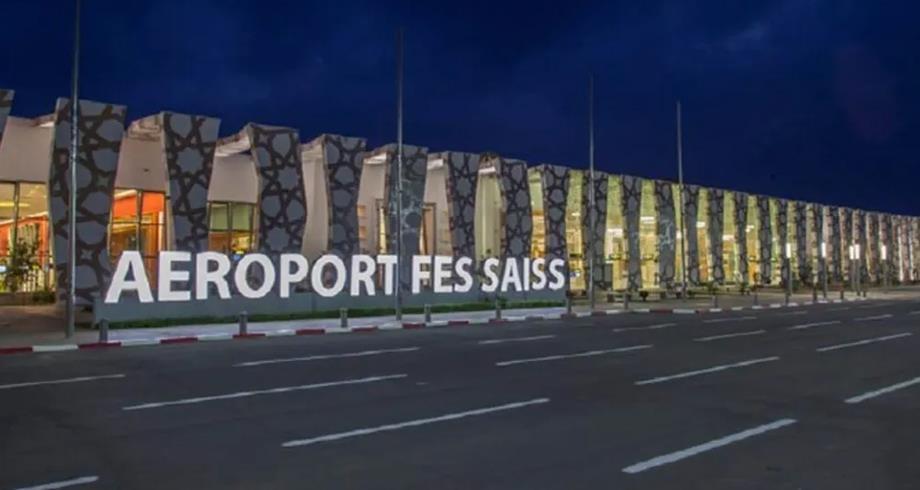 مطار فاس ـ سايس .. أزيد من 278 ألف مسافر ما بين 15 يونيو و31 غشت
