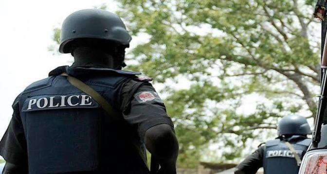 مقتل شرطيين اثنين في هجوم شنه مسلحون في جنوب نيجيريا