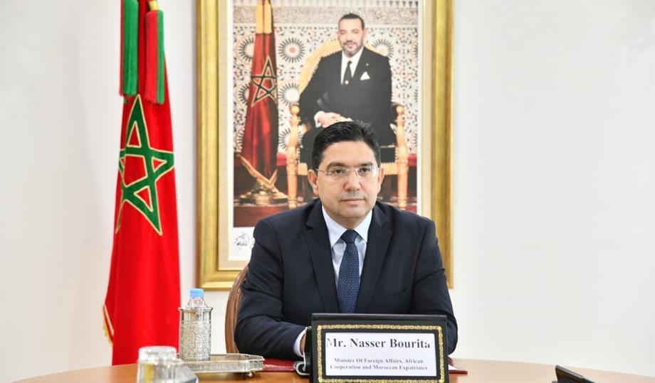 الأمم المتحدة .. بوريطة يؤكد الالتزام المستمر للمغرب بتعزيز الديمقراطية