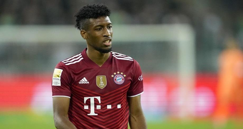 Bayern Munich: Coman de retour à l'entraînement après son opération du cœur