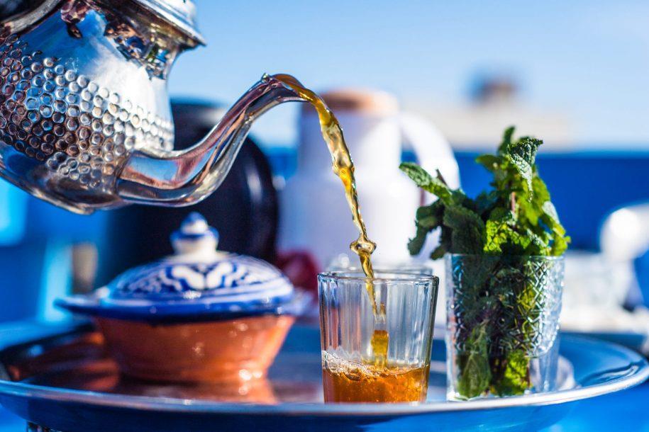 ربورتاج: الشاي رمز ثقافي مغربي يترسخ بإيطاليا