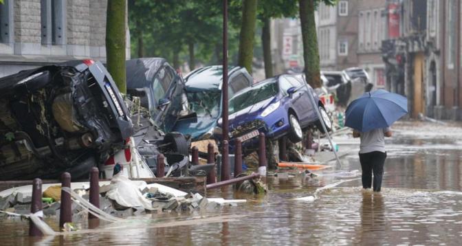 """الأمم المتحدة: فرصة تجنب الآثار المناخية المدمرة """"تتلاشى بسرعة"""""""