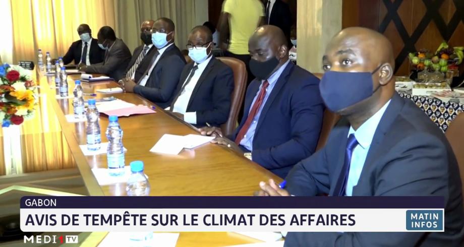 Gabon: avis de tempête sur le climat des affaires