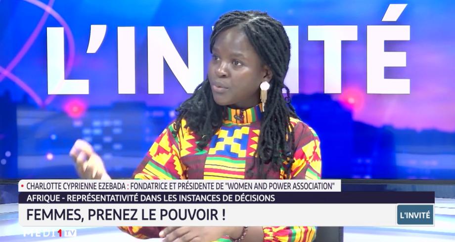 Représentativité dans les instances publiques: femmes, prenez le pouvoir !