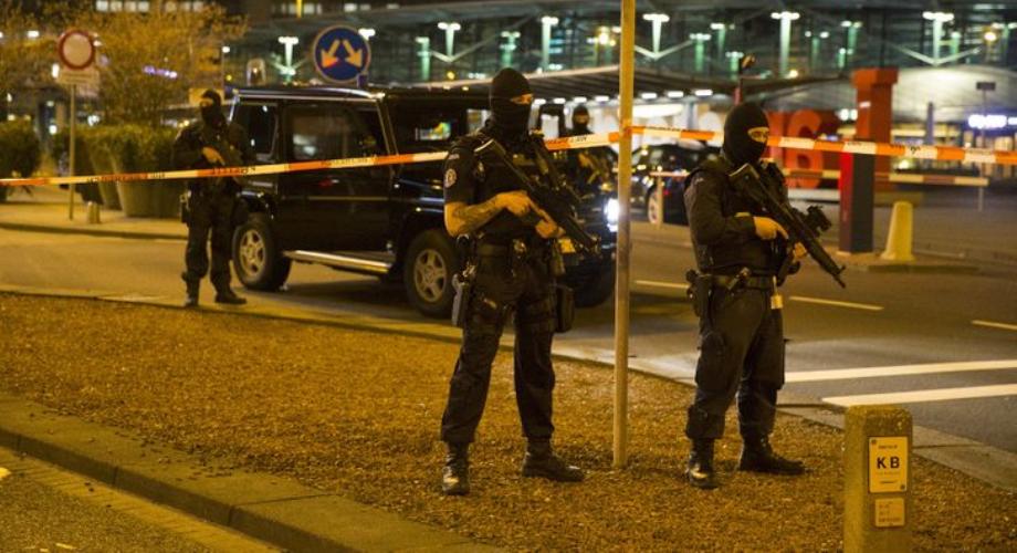 هولندا.. إيقاف 9 أشخاص للاشتباه في تخطيطهم لعمل إرهابي